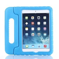 EVA Shockproof Cover iPad mini 4 5 Schutzhülle - Blau