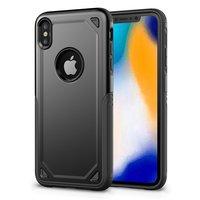 ProArmor Schutzhülle für iPhone XS Max Hülle - Schwarz