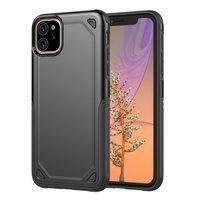 ProArmor Schutzhülle für iPhone 11 Hülle - Schwarz