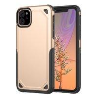 ProArmor Schutzhülle Schutz iPhone 11 Hülle - Gold