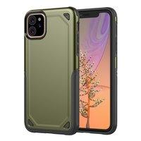 ProArmor Schutzhülle Schutz iPhone 11 Hülle - Grüne Armee