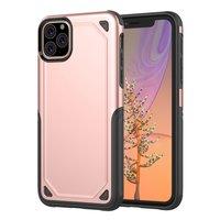 ProArmor Schutzhülle Schutz iPhone 11 Pro Max Hülle - Roségold - Pink