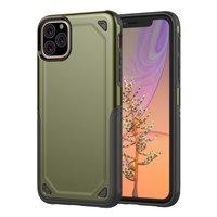 ProArmor Schutzhülle Schutz iPhone 11 Pro Max Hülle - Grüne Armee