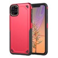 ProArmor Schutzhülle Schutz iPhone 11 Pro Hülle - Rot