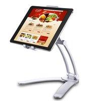 Ständerhalter Unterstützung Verstellbares stehendes hängendes Tablet iPad