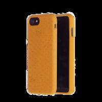 Pela Eco Umweltfreundliche Hülle Biologisch abbaubare iPhone 6 6s 7 8 SE 2020 - Honey Bee Yellow