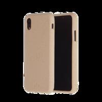Pela Eco Umweltfreundliche Hülle Biologisch abbaubare Schutzhülle iPhone 11 - Sand