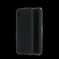 Pela Eco Umweltfreundliche Hülle Biologisch abbaubare Schutzhülle iPhone 11 - Schwarz