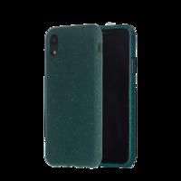 Pela Eco Umweltfreundliche Hülle Biologisch abbaubare Schutzhülle iPhone 11 - Grün