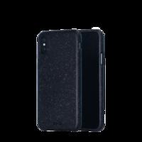Pela Eco Umweltfreundliche Hülle Biologisch abbaubare Schutzhülle iPhone 11 Pro - Schwarz