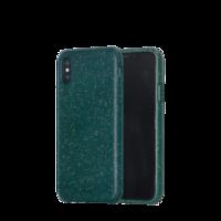 Pela Eco Umweltfreundliche Hülle Biologisch abbaubare Schutzhülle iPhone 11 Pro - Grün