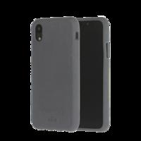 Pela Eco Umweltfreundliche Hülle Biologisch abbaubare Schutzhülle iPhone 11 - Grau