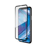 THOR FS Glas Displayschutzfolie mit Applikator für das iPhone XS Max und 11 Pro Max - Transparent