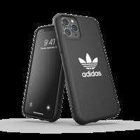adidas Molded Case Basic iPhone 11 Pro Hülle - Schwarz
