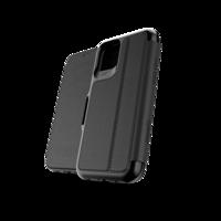 Gear4 Oxford Eco Case Case Booktype für iPhone 11 Pro - Schwarz