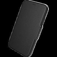 Gear4 Oxford Eco Case Case Booktype für iPhone 11 - Schwarz