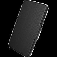 Gear4 Oxford Eco Case Case Booktype für iPhone 11 Pro Max - Schwarz