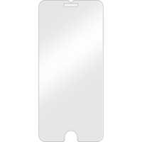 Displex Real Glass Displayschutzfolie gehärtetes Glas iPhone 6 Plus 6s Plus 7 Plus 8 Plus - Klar