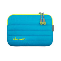 Chiemsee Bormio Univ. Tablet-Hülle 7 Zoll - Blau