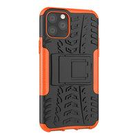 Stoßfeste Schutzhülle iPhone 11 Pro Hülle - Orange