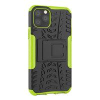 Stoßfeste Schutzhülle iPhone 11 Pro Hülle - Grün