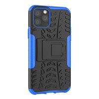 Stoßfeste Schutzhülle iPhone 11 Pro Hülle - Blau