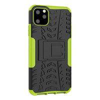 Stoßfeste Schutzhülle iPhone 11 Pro Max Hülle - Grün