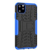Stoßfeste Schutzhülle iPhone 11 Pro Max Hülle - Blau