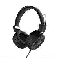 Remax RM-805 Over-Ear-Kopfhörer - Schwarz