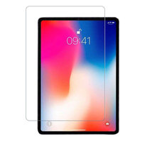Gehärteter Glasschutz iPad Pro 12,9 Zoll - Schutz vor gehärtetem Glas 9H