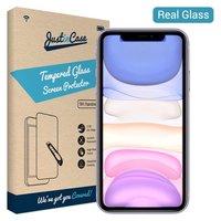 Just in Case gehärteter Glasschutz iPhone 11 - 9H Härte
