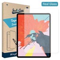Just in Case gehärteter Glasschutz iPad Pro 12,9 Zoll - 9H Härte