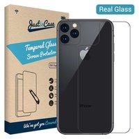 Just in Case Rückseite härteter Glasschutz iPhone 11 Pro - 9H Härte