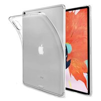 Just in Case TPU iPad Pro 11 Zoll Cover 2018 - Transparent Klar