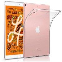Just in Case TPU iPad Mini 5 2019 Cover - Transparenter Schutz