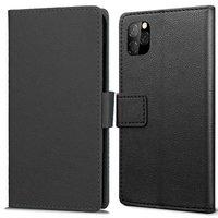 Nur in der Hülle Brieftasche iPhone 11 Pro Brieftasche - schwarz