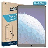 Just in Case gehärtetes Glas Protector iPad Air 3 10,5 Zoll 2019 - Schutz 9H Kratzfest