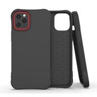Softcase TPU-Abdeckung für iPhone 12 mini - schwarz