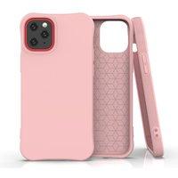 Soft Case TPU-Abdeckung für iPhone 12 mini - pink