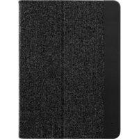 LAUT In-Flight Folio Stoff und Plastikhülle für iPad Pro 12,9 Zoll (2018) - schwarz