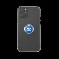 Adidas Universal Phone Ring Ringhalter - Blau