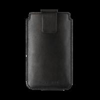 Bugatti Francoforte Universal Hülle für iPhone - Black Protection