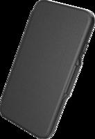Gear4 Oxford Eco D3O Hülle für iPhone 6, 6s, 7, 8 und SE 2020 - schwarz