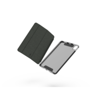Gear4 Brompton D3O Hülle für iPad Pro 11 Zoll (2020) - schwarz