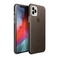 LAUT Slimskin Plastikhülle für iPhone 11 Pro Max - schwarz