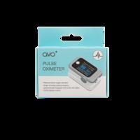 AVO + Oximeter Sauerstoffspiegel Blut - Messfinger