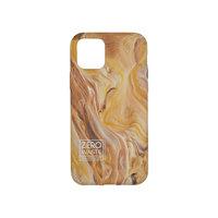 Wilma Climate Change Plastikhülle für iPhone 12 Pro Max - gelb