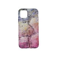 Wilma Climate Change Plastikhülle für iPhone 12 und iPhone 12 Pro - mehrfarbig