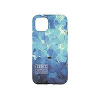 Wilma Climate Change Plastikhülle für iPhone 12 mini - blau