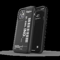 Diesel Moulded Case Abdeckung für iPhone 12 mini - schwarz